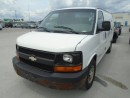Used 2003 Chevrolet Express G2500 for sale in Innisfil, ON