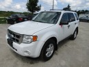 Used 2010 Ford Escape XLT for sale in Innisfil, ON