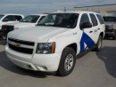 Used 2009 Chevrolet Tahoe K1500 for sale in Innisfil, ON