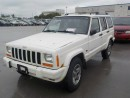 Used 2000 Jeep Cherokee for sale in Innisfil, ON
