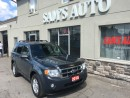 Used 2010 Ford Escape XLT for sale in Hamilton, ON