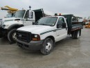 Used 2006 Ford F-350 Super Duty XL for sale in Innisfil, ON