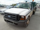 Used 2007 Ford F-350 Super Duty for sale in Innisfil, ON