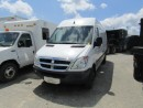 Used 2009 Dodge SPRINTER 3500 CRD for sale in Innisfil, ON