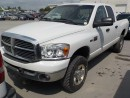 Used 2009 Dodge Ram SLT for sale in Innisfil, ON