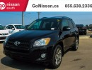 Used 2010 Toyota RAV4 SUNROOF, 4X4, CRUISE!! for sale in Edmonton, AB