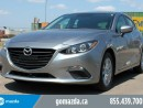 Used 2016 Mazda MAZDA3 GS for sale in Edmonton, AB