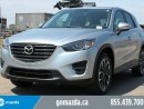 Used 2016 Mazda CX-5 GT for sale in Edmonton, AB
