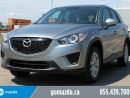 Used 2015 Mazda CX-5 GX Accident Free 1 owner Low Km's for sale in Edmonton, AB