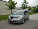 Used 2007 Toyota Sienna Auto, 7 passanger, certify, 3/Y warranty available for sale in North York, ON