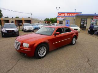 Used 2008 Chrysler 300 TOURING W SUNROOF for sale in Brampton, ON