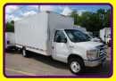 Used 2012 Ford E-450 17 FT CUBE AL. BODY, CAB DOOR for sale in Woodbridge, ON