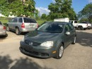 Used 2007 Volkswagen Rabbit 2.5 for sale in Toronto, ON