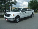 Used 2008 Ford F-150 XLT LONG BOX for sale in York, ON