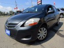 Used 2007 Toyota Yaris for sale in St Catharines, ON