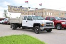 Used 2002 Chevrolet Silverado 3500 Dump Truck|6.6L Diesel|4x4| for sale in Brampton, ON