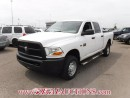 Used 2012 Dodge RAM 2500 ST CREW CAB SWB 4WD 5.7L for sale in Calgary, AB