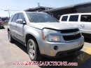 Used 2008 Chevrolet EQUINOX LT 4D UTILITY AWD for sale in Calgary, AB