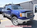 Used 2013 GMC SIERRA 1500 SLE CREW CAB 2WD for sale in Calgary, AB