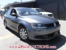 Used 2013 Volkswagen JETTA TRENDLINE 4D SEDAN 2.0 AT for sale in Calgary, AB
