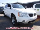 Used 2007 Pontiac TORRENT LT 4D UTILITY AWD for sale in Calgary, AB