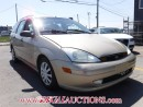 Used 2002 Ford FOCUS SE SPORT 4D WAGON for sale in Calgary, AB