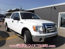 Used 2009 Ford F150  SUPERCAB 4WD for sale in Calgary, AB