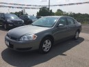 Used 2006 Chevrolet IMPALA LS * POWER GROUP * GOOD CONDITION for sale in London, ON