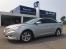 Used 2013 Hyundai Sonata GLS at Trade-in! for sale in Barrie, ON