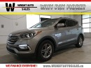Used 2017 Hyundai Santa Fe Sport SPORT| AWD| LEATHER| SUNROOF| BLUETOOTH| 42,024KMS for sale in Cambridge, ON
