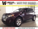 Used 2011 Ford Edge SEL| SYNC| HEATED SEATS| CRUISE CONTROL| 128,827KM for sale in Cambridge, ON