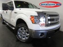 Used 2013 Ford F-150 F150 XLT 3.5L V6 for sale in Midland, ON