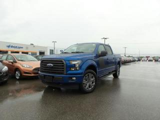 Used 2017 Ford F-150 *DEMO* XLT 5.0L V8 302A for sale in Midland, ON