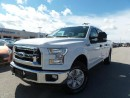 Used 2017 Ford F-150 XLT 5.0L V8 301A for sale in Midland, ON
