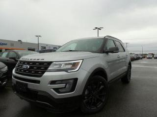 Used 2017 Ford Explorer XLT 3.5L V6 202A 0% OVER 48 MONTHS for sale in Midland, ON