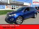 Used 2015 Ford Edge Titanium  AWD, NAVIGATION, PANORAMIC ROOF, CAMERA! for sale in St Catharines, ON