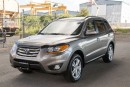 Used 2011 Hyundai Santa Fe GL 2.4 Premium Langley Location! for sale in Langley, BC