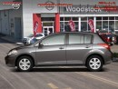 Used 2009 Nissan Versa 1.8 SL  - $61.88 B/W for sale in Woodstock, ON