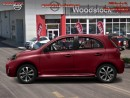 Used 2015 Nissan Micra SV  - $71.63 B/W - Low Mileage for sale in Woodstock, ON