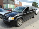 Used 2010 Dodge Grand Caravan SE - STOW N GO - CERTIFIED for sale in North York, ON