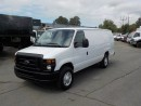 Used 2011 Ford Econoline E-250 EXTENDED CARGO VAN for sale in Burnaby, BC