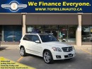 Used 2011 Mercedes-Benz GLK-Class 4MATIC, Navi, Pano Roof 112K for sale in Concord, ON