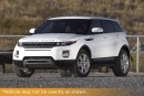 Used 2014 Land Rover Evoque Pure Plus AWD, Navi, Pano Roof for sale in Winnipeg, MB
