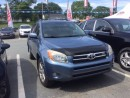 Used 2008 Toyota RAV4 LIMITED  for sale in Dartmouth, NS