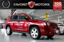 Used 2008 Jeep Compass Sport FWD | CRUISE CONTROL | HEATED SEATS | AUX for sale in North York, ON