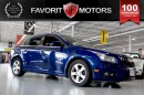 Used 2012 Chevrolet Cruze LT Turbo | HANDS-FREE CALLING | CRUISE CONTROL for sale in North York, ON