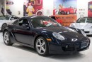 Used 2007 Porsche Cayman - for sale in Paris, ON