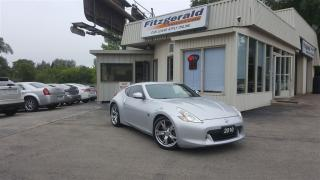 Used 2010 Nissan 370Z TOURING for sale in Kitchener, ON