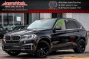 Used 2014 BMW X5 xDrive35i|Cold Wthr Pkg|Pano_Sunroof|Nav|360 Cam|H/K Audio|20
