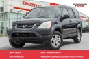 Used 2003 Honda CR-V EX (AT) for sale in Whitby, ON